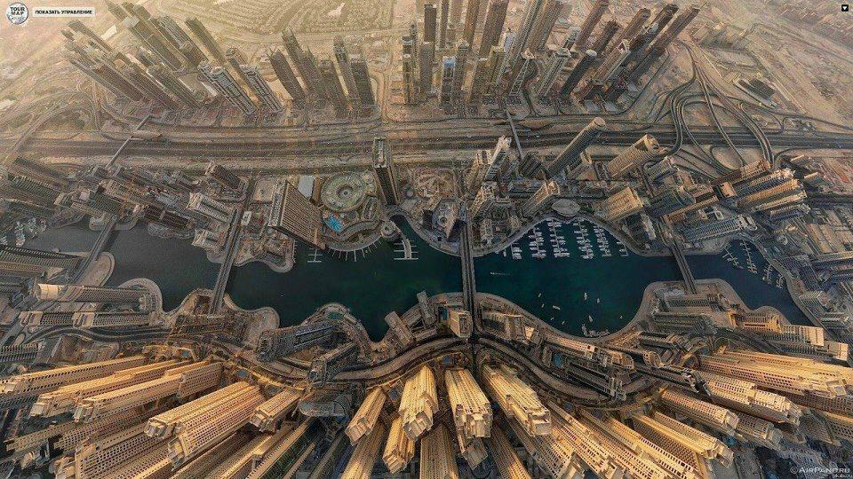 Общие сведения о Дубаи