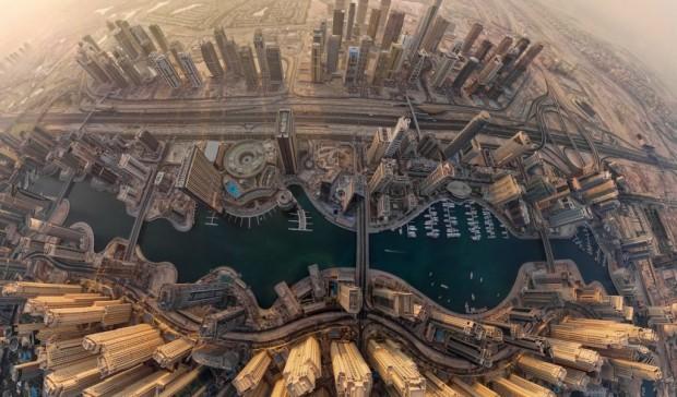 История Дубаи