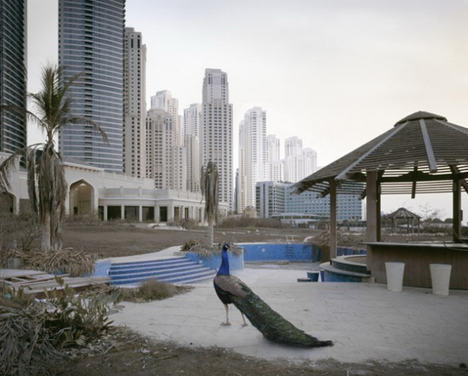 Заброшенный отели
