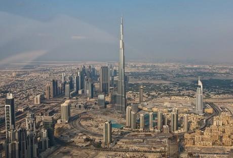 Город Дубаи ОАЭ