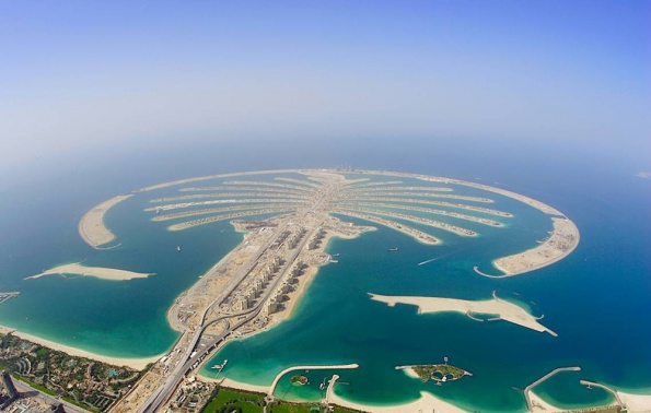 погода в Дубай в конце сентября