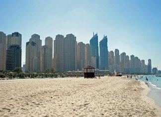 Погода в Дубаи в Январе