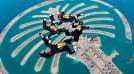 Skydive Дубаи 2011