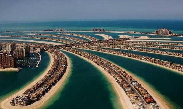 Район Дубаи Джумейра (Jumeirah)
