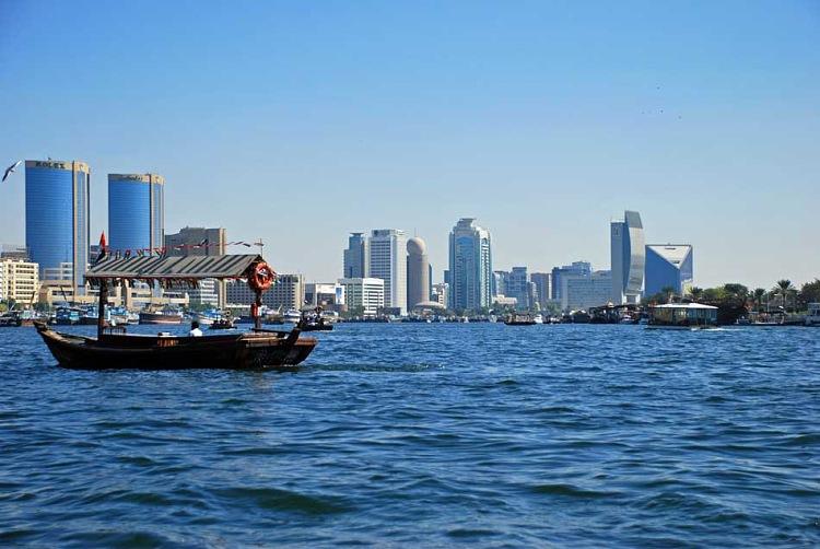 В Дубае откроется традиционный рынок