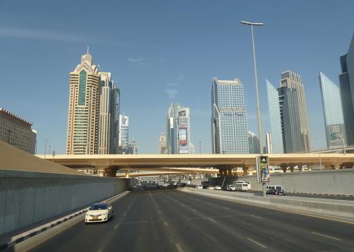 Бар-Дубай (Дубаи)