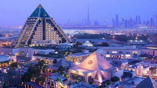 Район Уд-Меса (Дубаи)