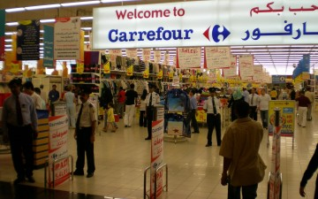 За год цены на основные потребительские товары в ОАЭ выросли на 40%