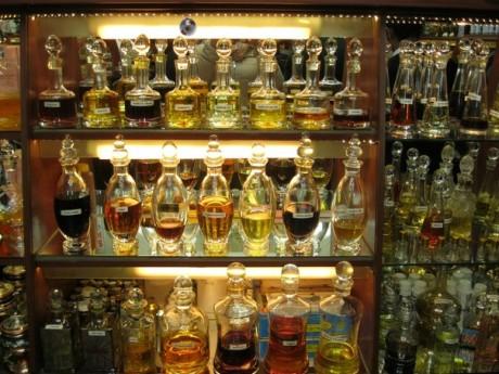 Swiss Dubai - духи в Дубаи - масла