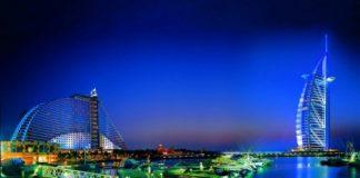 Дубаи - туристическая столица