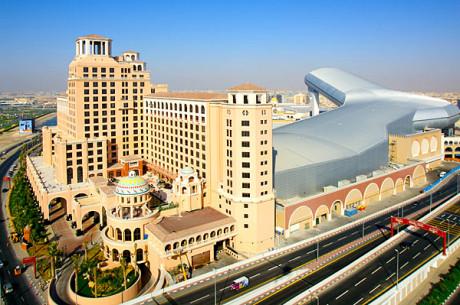 Молл оф Эмиратс (Mall of the Emirates)