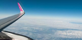 Wizz Air Киев Дубаи