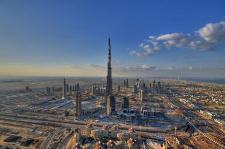 Что стоит посмотреть, побывав в Дубаи?