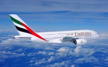 Emirates — история возникновения десятой по величине авиакомпании в мире
