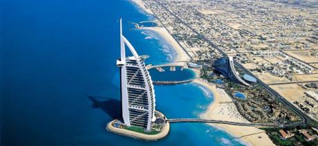 Все номера в отелях и хостелах Дубаи забронированы