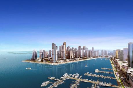 Погода в Дубаи в июне