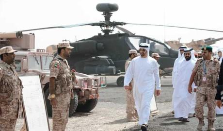 В ОАЭ могут ввести обязательную воинскую повинность (обязательная армия)