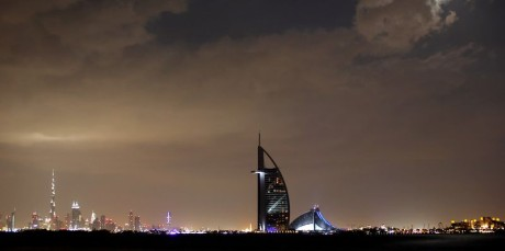 Dubai seeks to host World Expo2020
