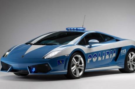 Lamborghini Gallardo в Италии: $250000