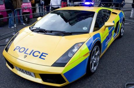 Lamborghini Murcielago LP640 в Соединенном Королевстве: $380000