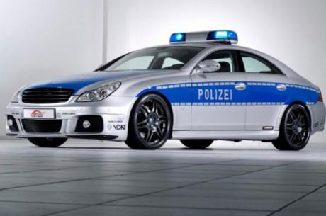 Mercedes Benz Brabus Rocket CLS в Германии: $475000