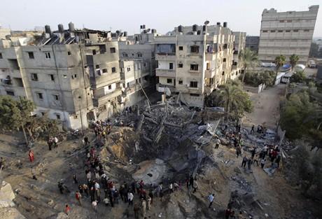 Гуманитарная помощь ОАЭ