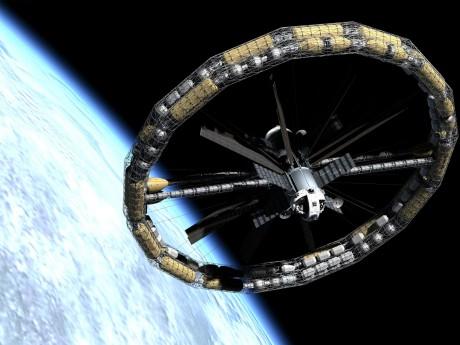 В 2021 году будет запущена первая арабская межпланетная станция