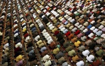 В Эмиратах объявили об окончании священного для мусульман месяца Рамадан