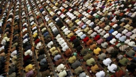 Рамадан в ОАЭ