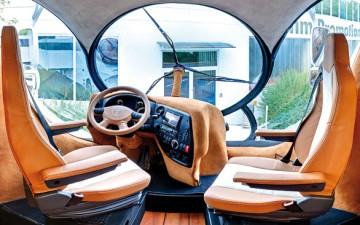 Самый дорогой в мире дом на колесах был продан за USD 2.9 млн