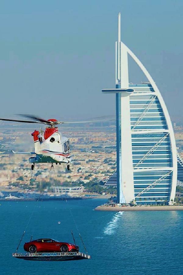 Почта в Дубае