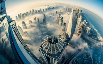 Стоимость аренды в ряде популярных районов Дубаи резко упала