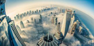 Город Дубаи