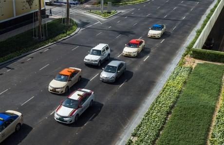 Автомобили в Дубаи