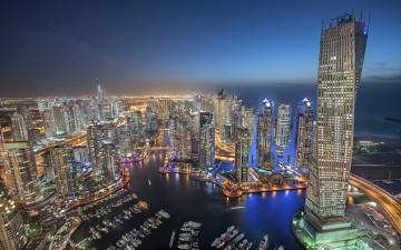 Арабские Эмираты: 5 фактов о новой стране – мечте трудовых мигрантов