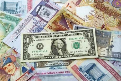Инфляция в Дубаи ОАЭ