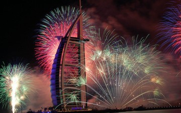 Исламский новый год в ОАЭ — дата