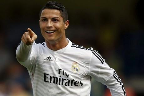 Матч Реал - Милан в Дубаи