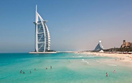 Погода в Дубаи в сентябре