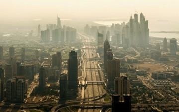 Автострада имени шейха Заеда будет перекрыта в ближайшую субботу