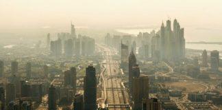 Шоссе Шейха Зайда (Sheikh Zayed)