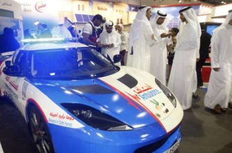 Скорая помощь в Дубаи