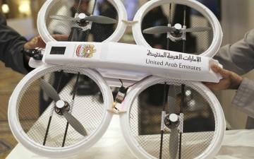 В Дубаи сделают летающие радары