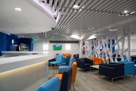 Flydubai бизнес-класс в Дубаи