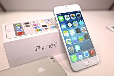 iPhone 6 в Дубаи