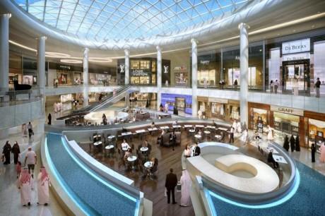 Yas Mall Luxury