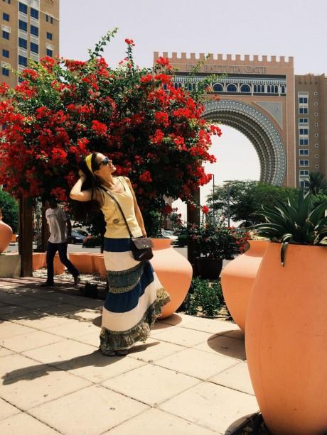 Жизнь и переезд в Дубаи