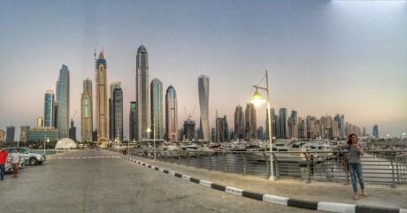 Переезд в Дубаи