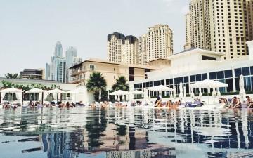 Переезд и жизнь украинки в Дубаи