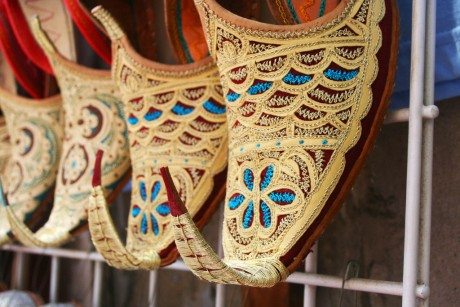 Текстильный рынок Дубаи